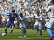 First FIFA 14 Details, Trailers and Screenshots