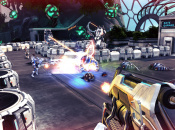 Sanctum 2 Blends FPS with Tower Defence