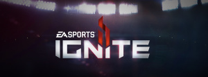 The EA Sports Ignite Logo