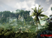 Crysis 3: The Lost Island Crash Lands June 4th