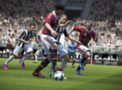 EA Ties Up FIFA Licence