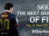 FIFA 14 To Be Shown at Xbox Reveal
