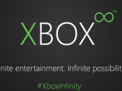 New Xbox is Called 'Xbox Infinity'