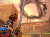 Kingdom Hearts III is Coming To Xbox One