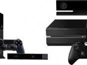 Sony Unveils PS4 Design