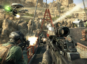 Black Ops 2 Double XP Weekend Kicks off Friday