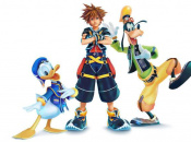 Kingdom Hearts Not a Trilogy, Set to Continue After Third Game