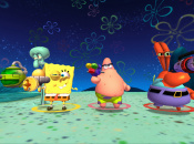 More SpongeBob Headed to Xbox 360