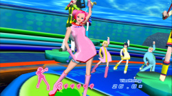 Space Channel 5: Part Two - Available on XBLA