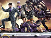 Saints Row Holds at Top of UK Chart in Weak Sales Week