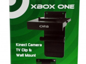 ORB Kinect Camera TV Clip & Wall Mount