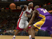 NBA 2K14 Aims for Greatness