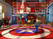 LEGO Marvel Super Heroes Barely Dents UK Xbox One Chart