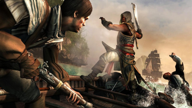 Assassins Creed 4- Freedom Cry 2- 1024 X576