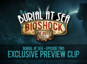 Journey Back to Rapture With This 'Burial at Sea - Episode Two' Preview