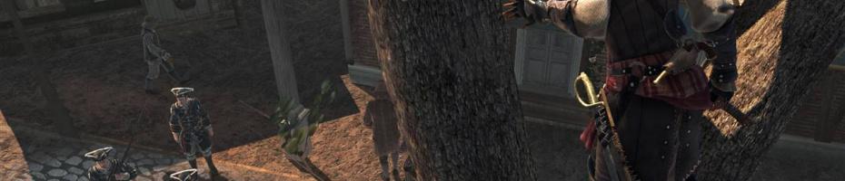 Assassin's Creed: Liberation HD (XBLA)