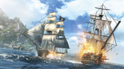 Last year's ACIV:Black Flag proved a refreshing entry in the series.