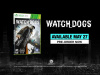 Watch_Dogs Has a New Release Date