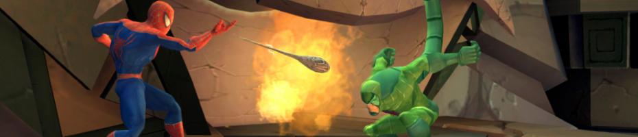 Spider-Man: Friend or Foe (Xbox 360)