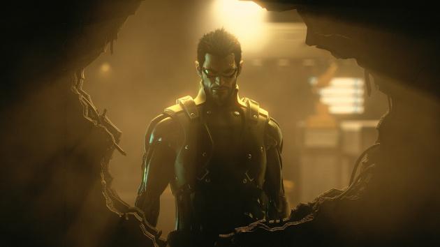 #11: Adam Jensen - Deus Ex: Human Revolution