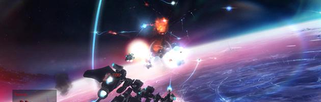 Strike Suit Zero: Director's Cut (Xbox One)