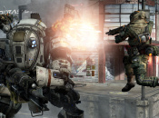 Titanfall Fights Off FIFA, Trials in UK Chart