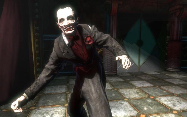 #6 Sander Cohen - BioShock