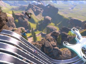 Trials Fusion Receives Day-One Patch