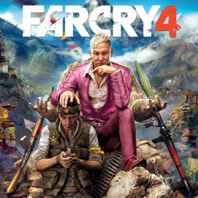 Far Cry 4 Racism?
