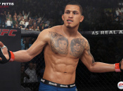 EA Sports UFC Trailer Kicks Up The Visuals