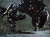 Evolve Unleashes on Xbox One October 21st