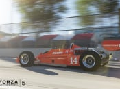 Forza Motorsport 5 Car Pass Extended
