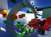 Jet Car Stunts Leaping to Xbox 360, Xbox One