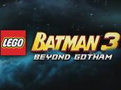 LEGO Batman 3: Beyond Gotham Announced for Xbox One, Xbox 360