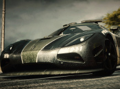 Need For Speed Takes A Break