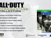 Call of Duty: Modern Warfare Collection Spotted for Xbox One, PS4