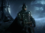 The First Gameplay Trailer for Batman: Arkham Knight is Stunning