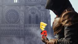 Assassin's Creed: Unity at E3
