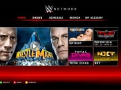 WWE Network App Launches on Xbox One