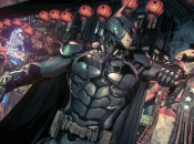 Arkham Knight Slips Into 2015