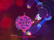Lovers In A Dangerous Spacetime Brings Co-op Back To Your Couch