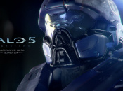 You'll Be Playing The Halo 5 Beta Right Before the Year Ends