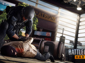 Battlefield Hardline Beta Soon Also for Xbox