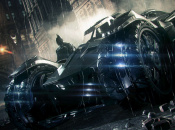 Microsoft Outs Arkham Knight Release Date?