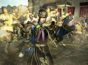 Tecmo Koei Announces Dynasty Warriors 8 Empires for Xbox One in Japan