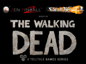 Zen Teases The Walking Dead Pinball for Pinball FX2