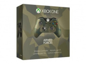 Armed Forces Xbox One Controller And Stereo Headset Announced
