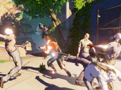 ESCAPE Dead Island Announced for Xbox 360