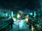 Shadow Warrior Set For Xbox One Launch in 2014