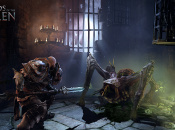 Square Enix Confirms Lords of The Fallen For Xbox One in 2014